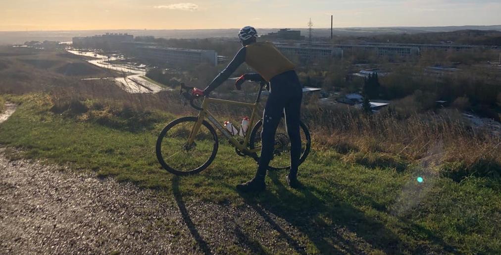 Gravel Cykling Danmark