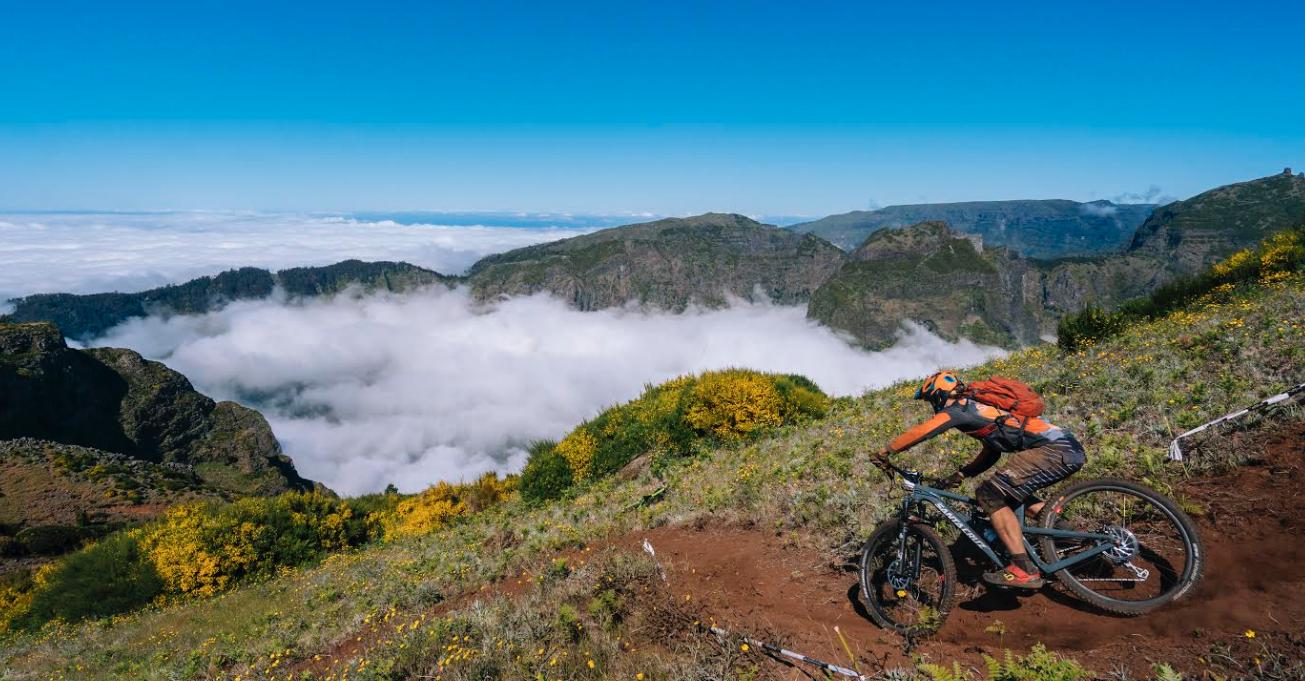 Madeira Enduro