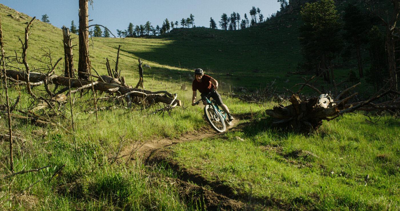 Yeti Cycles SB115